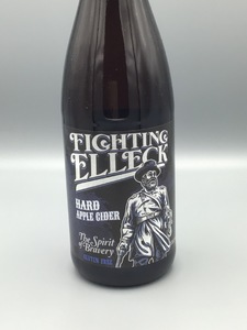**LOCAL** Arsenal Cider House  - Fighting Elleck (25.4oz Bottle)